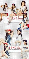 Share pack png Suzy by Juzo295