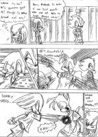 Sonic High School Comic page14 by Lea007