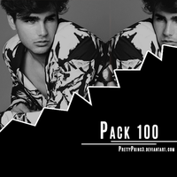Pack 100 principitos by PrettyPrinc3