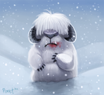 1.1 - Wampa (30 Min) by Cryptid-Creations