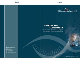 TM Communication Brochure by tahans