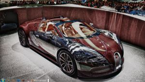 veyron by demor