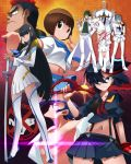 Kill La Kill by bleedman