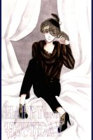 HBD to Leeteuk by kasumivy