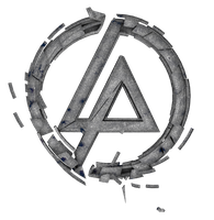 Linkin park render by AsadMirza