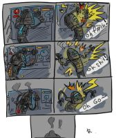 Dead Space 2 by Ayej