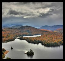 Mont Tremblant by Nina769