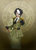 Eva_character concept by Terrible-Doll