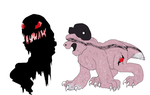 Hatched Adopts for Zodiak-Kennels by Hydrowarp14