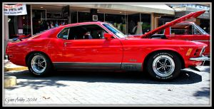 351 MACH 1 by StallionDesigns