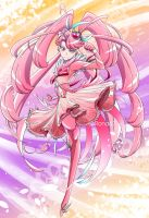 Cure Gale by Rona67