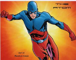 The Atom by KevinJConley1