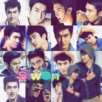 Choi Siwon Super Junior by LittleDreamFrench