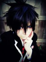 Ao No Exorcist Rin Okumura 2 by untitledxme