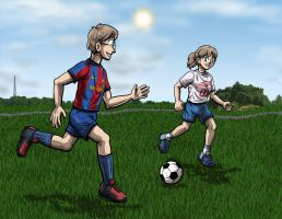 Dumbing of Age: Non-Revenue Athletics by DeathbyChiasmus