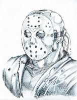 Jason by theMASman