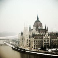 Parlement by TotoRino