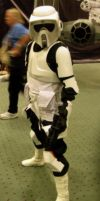 SFX-Fan Expo Cosplay 2009 16 (Scout Trooper) by Neville6000