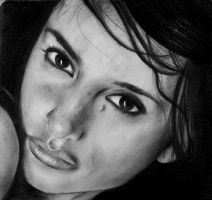 Penelope Cruz by CristinaC75