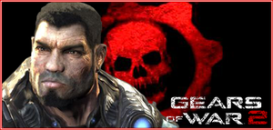 Gears Of War Dom by madcap1