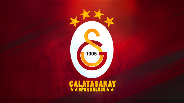 Galatasaray Wallpaper by SemihAydogdu