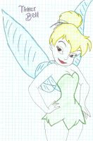 TINKERBELL ROCKZ by OX-LUPE-XO