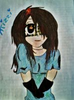Krizzi cartoon, After by krizzi-666