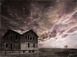 House by DrewPepin