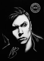 Mr. Biersack by 2BrightEyes