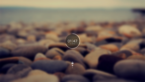 Lockscreen - Nitrux by DevianTN7k1