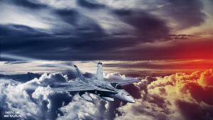 Air Force by Capo-Colori