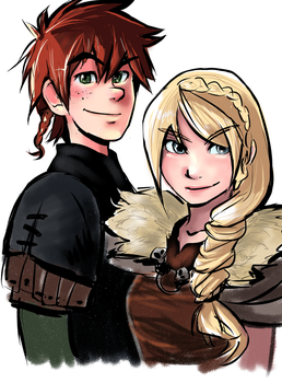 HTTYD2 Holy SHIT by incaseyouart