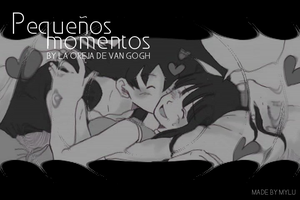 Goku x Chichi :: Little Moments AMV by xMylu