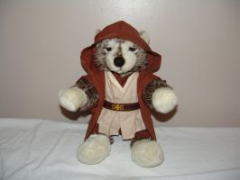 Build-A-Bear Wolf C 1 by Toy-Ger