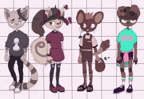 buy my ugly adopts by ribless