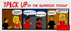 The Pickup in the Superior pickup 2 part 20 by RWhitney75