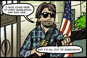 They Live by theEyZmaster