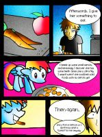 My Little Dashie: Page 30 by NeonCabaret
