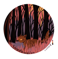 ShadowClan by LunarKisa