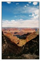 Grand Canyon 3 by Captain-Planet