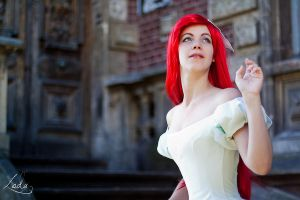 Princess Ariel by Erendrym