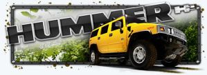 Hummer H2 Banner by FordGT