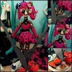 POLYCLAY - The Full Course For Candy Addicts 2.0 by AntonioAlvz