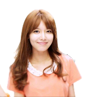 Sooyoung png by HanaBell1