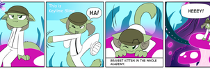 Meet Sulfur Pond Comic 1 by SmilehKitteh