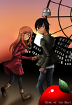 Eden of the East by retropiink