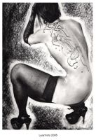 Tattoos_and_Stilettos by ThePin-upGallery