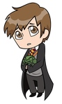 Neville by chaoticteapot