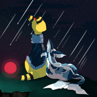 PKMNation: Starry Night by CatLuvsCookies