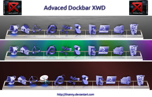 Advanced Dock by ilnanny